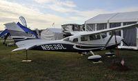 N926SL @ KOSH - Airventure 2013