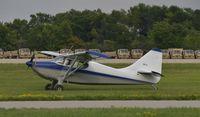 N4111C @ KOSH - Airventure 2013