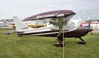 C-GXXG @ KOSH - Airventure 2013