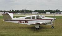 N9424S @ KOSH - Airventure 2013 - by Todd Royer