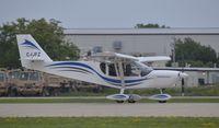 C-IJFZ @ KOSH - Airventure 2013 - by Todd Royer