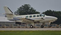 N9488C @ KOSH - Airventure 2013