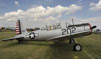 N62700 @ KOSH - Airventure 2013