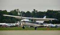 N2VJ @ KOSH - Airventure 2013