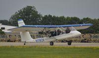N119CK @ KOSH - Airventure 2013