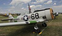 N4983N @ KOSH - Airventure 2013