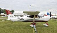 N462X @ KOSH - Airventure 2013