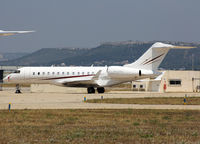 M-ARRJ @ LFML - Parked at Boussiron area... - by Shunn311