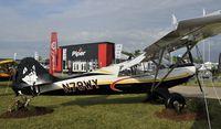 N78WY @ KOSH - Airventure 2013