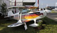 N13LD @ KOSH - Airventure 2013 - by Todd Royer