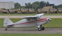 N7302K @ KOSH - Airventure 2013