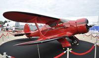 N51121 @ KOSH - Airventure 2013