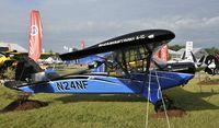 N24NF @ KOSH - Airventure 2013