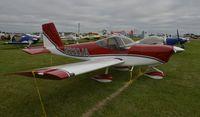 N330JA @ KOSH - Airventure 2013