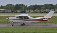 N761ZE @ KOSH - Airventure 2013