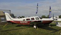 N161RP @ KOSH - Airventure 2013
