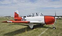 N121BC @ KOSH - Airventure 2013