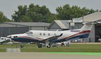 N695PC @ KOSH - Airventure 2013