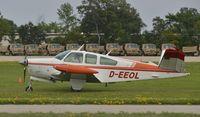 D-EEOL @ KOSH - Airventure 2013 - by Todd Royer
