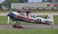 N520CG @ KOSH - Airventure 2013