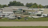 N8648G @ KOSH - Airventure 2013