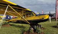 N54WY @ KOSH - Airventure 2013