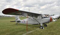 N6702C @ KOSH - Airventure 2013