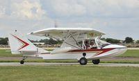 N2PR @ KOSH - Airventure 2013