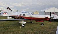 N560JP @ KOSH - Airventure 2013