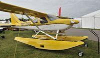 N11359 @ KOSH - Airventure 2013 - by Todd Royer