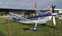 N15XD @ KOSH - Airventure 2013