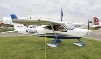 N363X @ KOSH - Airventure 2013