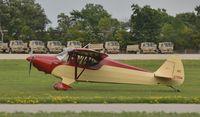 N2755M @ KOSH - Airventure 2013