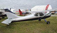 N454HP @ KOSH - Airventure 2013