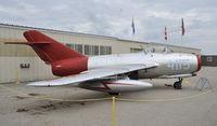 N15MG @ KOSH - Airventure 2013