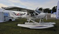 N649CT @ KOSH - Airventure 2013