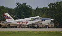 N5440P @ KOSH - Airventure 2013