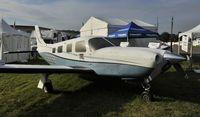 N322RB @ KOSH - Airventure 2013