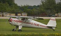 C-FKHE @ KOSH - Airventure 2013