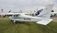 N17055 @ KOSH - Airventure 2013