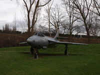 853 - RAF Museum, Hendon - by Philip Cole