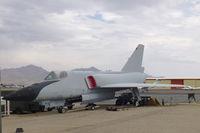 58-0786 @ ELP - At El Paso International Airport