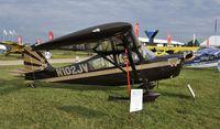 N102JV @ KOSH - Airventure 2013
