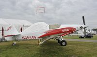 N30449 @ KOSH - Airventure 2013