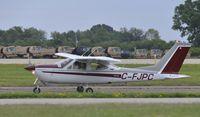 C-FJPC @ KOSH - Airventure 2013 - by Todd Royer