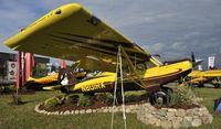 N801RA @ KOSH - Airventure 2013