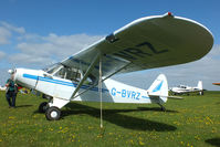 G-BVRZ photo, click to enlarge