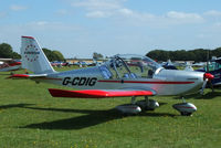 G-CDIG photo, click to enlarge