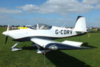 G-CDRV photo, click to enlarge