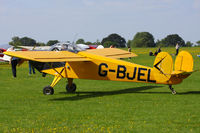 G-BJEL photo, click to enlarge